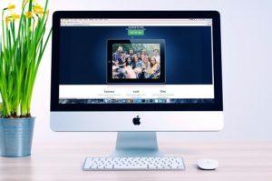 Siti web, E-commerce